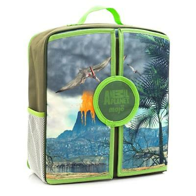 Animal Planet Mojo Playscape Backpack (Wildlife) - Animal Planet Free Shipping!
