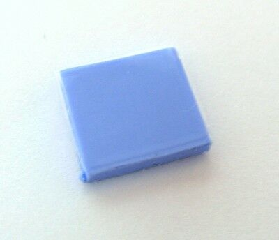 Pad thermique silicone pour GPU/Chipset 10x10x2mm Thermal Conductive Pad