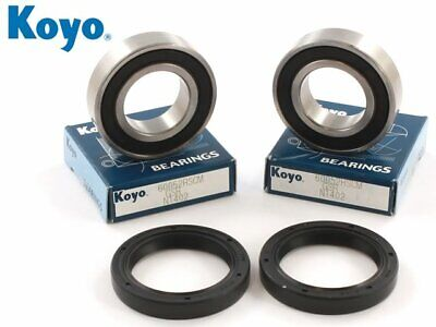 Ducati 1198 2009 - 2011 Koyo Front Wheel Bearing & Seal Kit