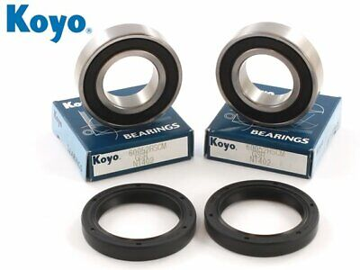 Ducati HYPERMOTARD 796 2010 - 2012 Koyo Front Wheel Bearing & Seal Kit