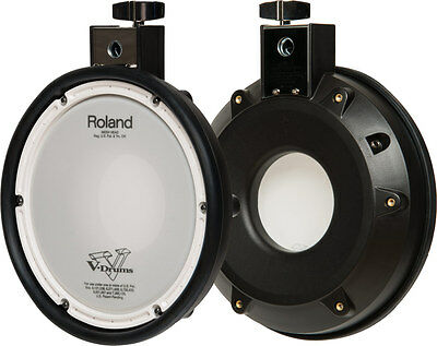 "NEW Roland PDX-8 V Drum Electronic Drum Pad 8"" PDX8"