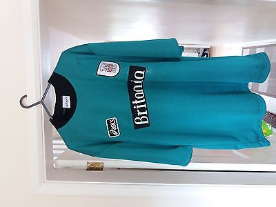 Rare Stoke City away shirt, size xl, Season 1998/99