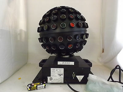 Chauvet Ch-560 Roto Sphere Used