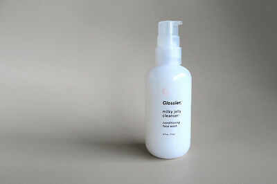 Glossier Milky Jelly Face Cleanser Cosmopolitan Award Cruelty-Free Makeup Remove