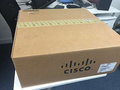 New Sealed Cisco ME-3600X-24TS-M Etherne Access  - Cisco Certified Refurbished