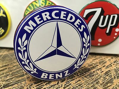 classic MERCEDES BENZ top QUALITY MAGNET