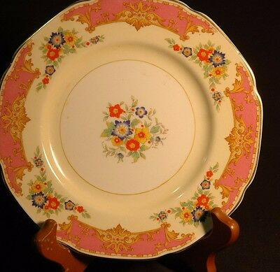 Grindley The Clarmont  Plate