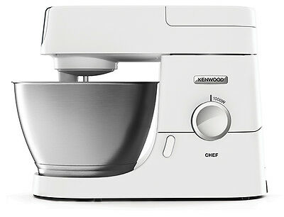 NEW Kenwood - Chef Kitchen Machine - KVC3100W from Bing Lee