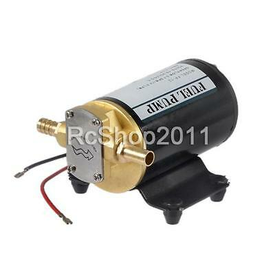 FP-12 High Quality Performance Oil Scavenge Pump Mount Turbo Rear Copper 12V AU