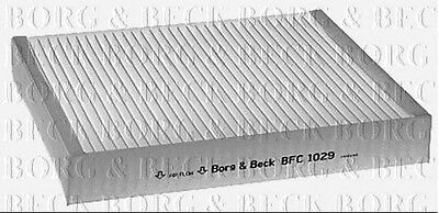 BFC1029 BORG & BECK CABIN AIR FILTER fits GM Insignia 08- NEW O.E SPEC!
