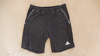 Adidas Tennis Shorts - Bermuda - Size L - This Season - New in Packet FREE POST