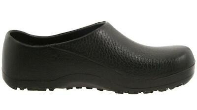 Birkenstock Chef Shoes - Profi Birki Black - Kitchen / Nurse / Vet Clogs