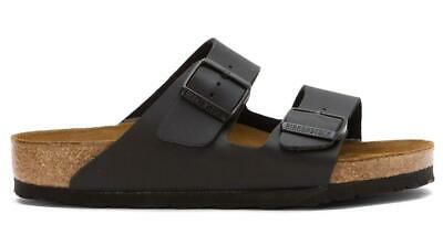 Birkenstock Arizona Black BF Men's / Women's Sandals