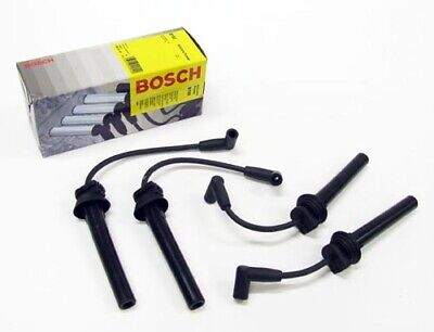 fits BMW Mini Cooper [R 50] 06.01-11.06 BOSCH IGNITION CABLES SPARK HT LEADS B19