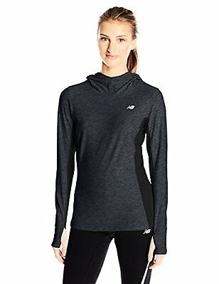 New Balance Clothing Womens Cold Weather Tech Hoodie- Pick SZ/Color.