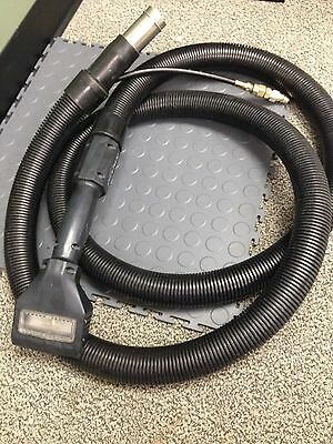 Hydramaster DriMaster DM2 Upholstery Tool for Truckmount Carpet Cleaning