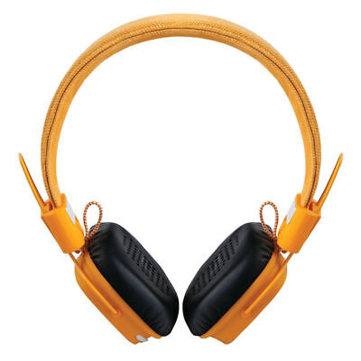 Outdoor Technology Privates Touch Control Wireless Bluetooth Headphones - Yellow