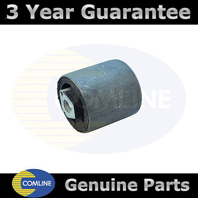 Comline Front Suspension Arm Bush For Bmw X5 (2000-13) Rubber Mounting