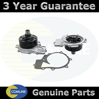 Comline Water Pump For Mercedes-Benz Sprinter 3-T Bus 210 Cdi 216 2006-