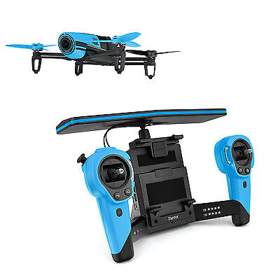 Parrot Bebop Quadcopter Drone - 14 MP 1080p HD Camera with SkyController