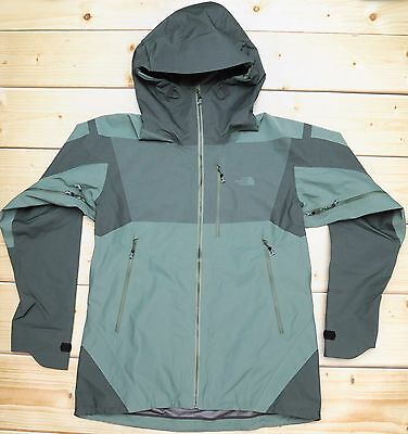THE NORTH FACE L5 SUMMIT - 3L GORE-TEX - waterproof pro MEN'S JACKET - size L