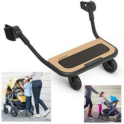 Uppababy PiggyBack Ride-Along Board For VISTA 2015-later Wrist Or Foot