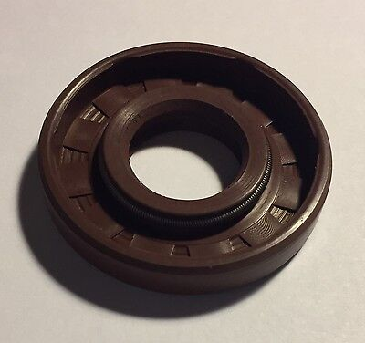 17X30X7Vtc Viton Tc 17-30-7 Fkm Double Lip High Temp 17X30X7 Metric Seal 102536