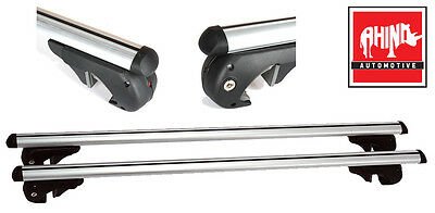 Vw Volkswagen Touran All Models Aluminium Aero Roof Bars