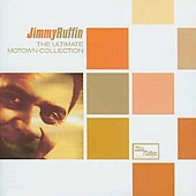 Jimmy Ruffin : Ultimate Motown Collection (2CDs) best of hits