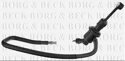 BCM152 BORG & BECK CLUTCH MASTER CYLINDER fits Renault Clio 1.5dCi 06/05-