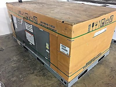 Ruud  4 Ton Ac Unit 13 Seer Commercial Gas /electric Package Rknn-A048Jk08E