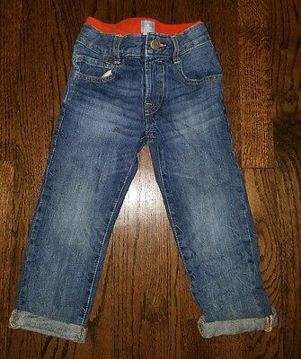 Gap Baby Jeans Size 4