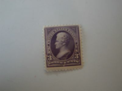 Collectible Postage  Stamps US mint singles Scott 253