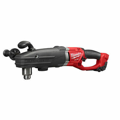 """M18 FUEL SUPER HAWG 1/2"""" Right Angle Drill (Tool Only) Milwaukee 2709-20 New"""