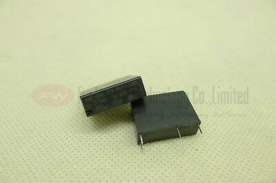 202N-1AH-F-C 12VDC Miniature Power Relay 12VDC 5A 4 Pins x 10pcs