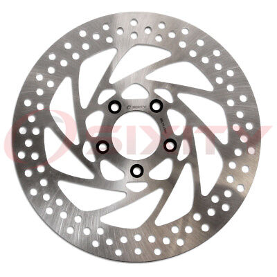 Sixity Rotor  MD512 Front Replacement Kit Full Complete be