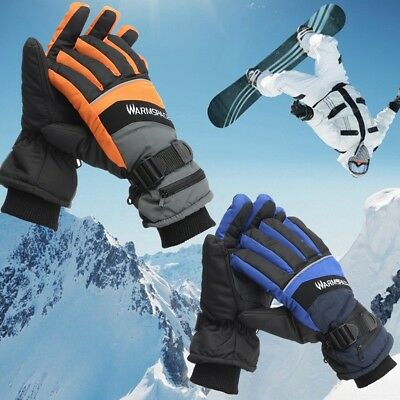 3.7V Winter Warm Heated Electric Heat Inner Motorcycle Motorbike Outdoor Gloves