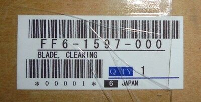 Genuine Canon FF6-1597 BLADE CLEANING CLC1100/1110/1120/1130/1150