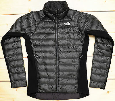 THE NORTH FACE CRIMPTASTIC HYBRID SUMMIT - 800 DOWN sweater MEN'S JACKET - S