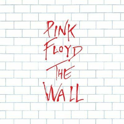 Pink Floyd - The Wall [Remastered] 2CD 2011 NEW/SEALED