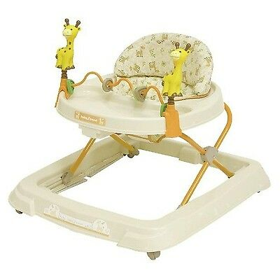 Baby Trend - Baby Activity Walker with Toys Kiku