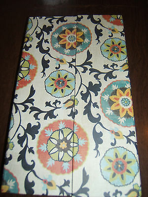 Lovely To Do List Booklet W/ 2 Diff Sz Notepads/4 Decorative Post-Its-Great Gift