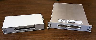 National Instruments SCXI-1102 32 channel thermocouple amplifier & terminator