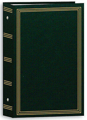 "Family Photo Album 504 Photos 4x6"" Pages Refill Pocket Presentation Pioneer New"