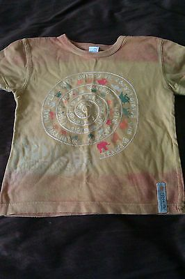 Adams T-Shirt for 18 - 24 months  Baby Boy Excellent Condition