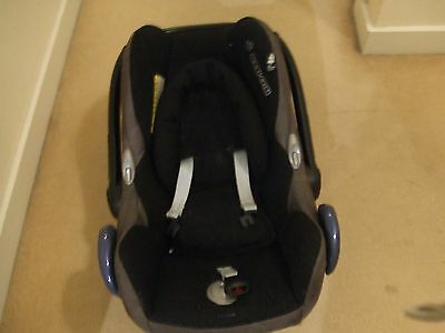 Maxi-Cosi Baby Car Seat - From Birth