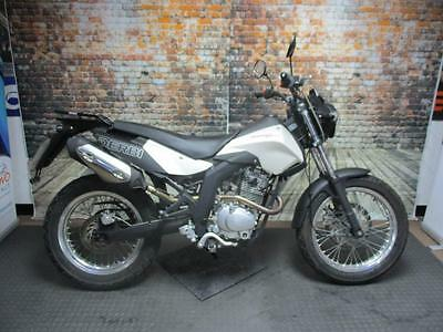 DERBI SENDA CROSS CITY 125cc LEARNER LEGAL
