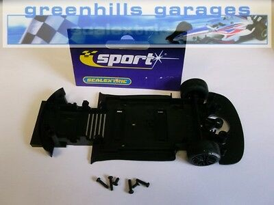 Greenhills Scalextric Accessory Pack Aston Martin DBR9 Chassis C2644 New W929...