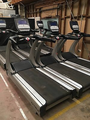Treadmill True Fitness CS800 Commercial