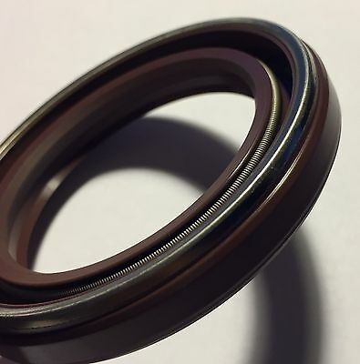 Viton Tcn Metric Double Lip High Pressure Seal Up0445E Subs Nok Seals